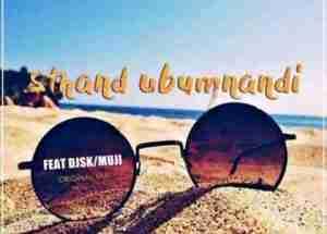 Wavemaster - Sthand'Ubumnand Ft. DJSk & Muji